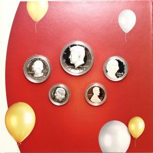 2021 Coins
